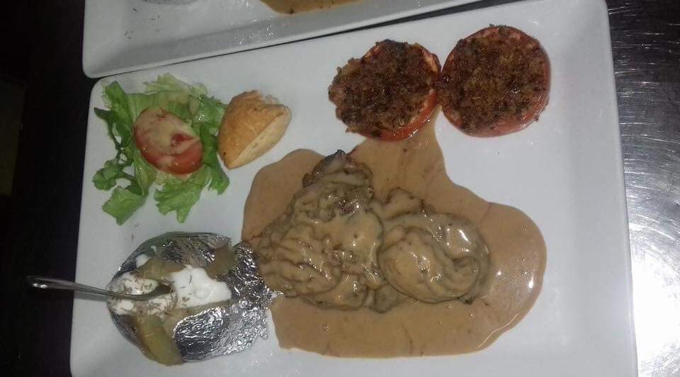 Cuisine fait maison par le restaurant la Petite Marmite à Gap